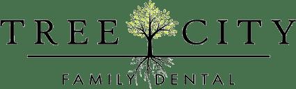 Tree City Family Dental Icon