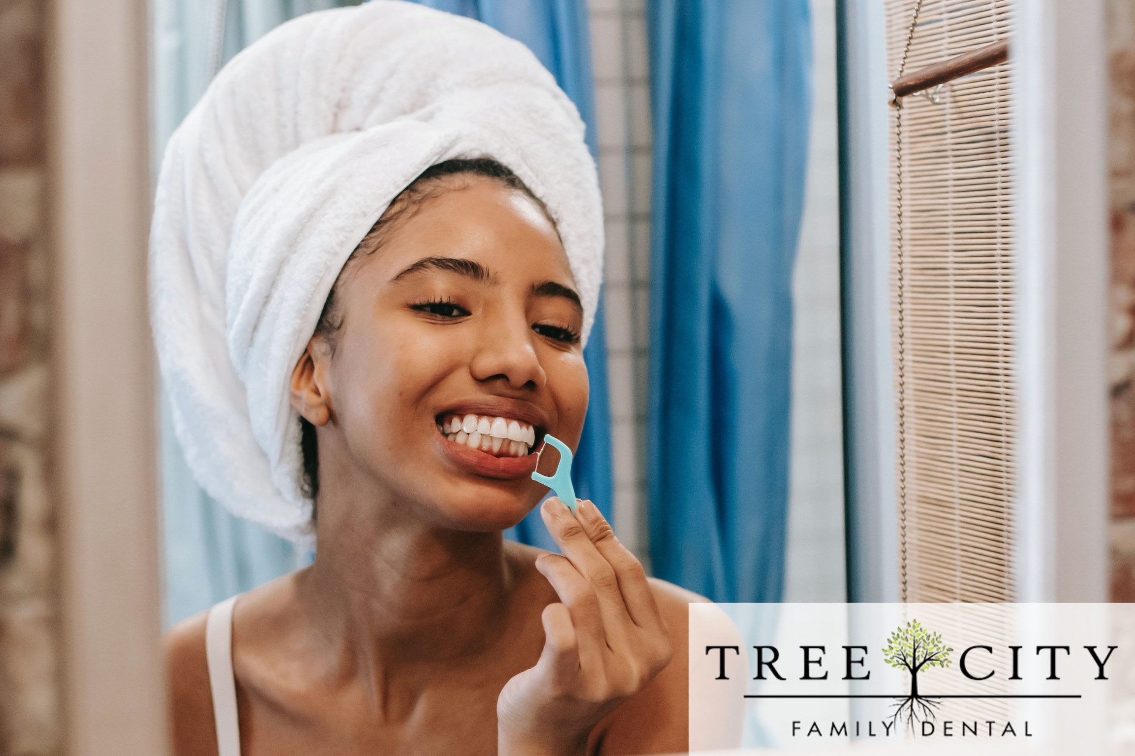 How to Improve Your Dental Hygiene Routine